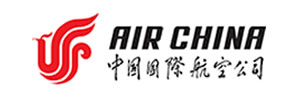 Aerolínea Air China